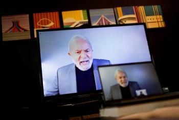 Lula da Silva apoyará al candidato que pueda vencer a Bolsonaro