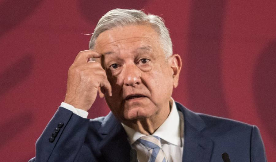 López Obrador no ve obstáculo para que SCJN avale consulta de juicio a ex presidentes