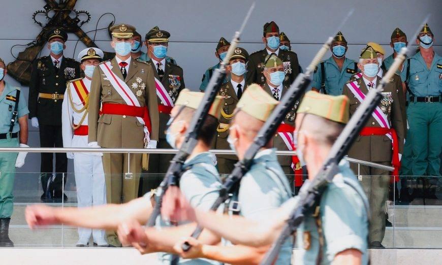 Madrid pide ayuda del ejército para reforzar atención primaria por Covid-19