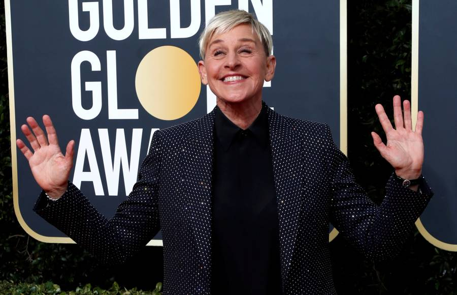 Ellen DeGeneres pide disculpas y promete un