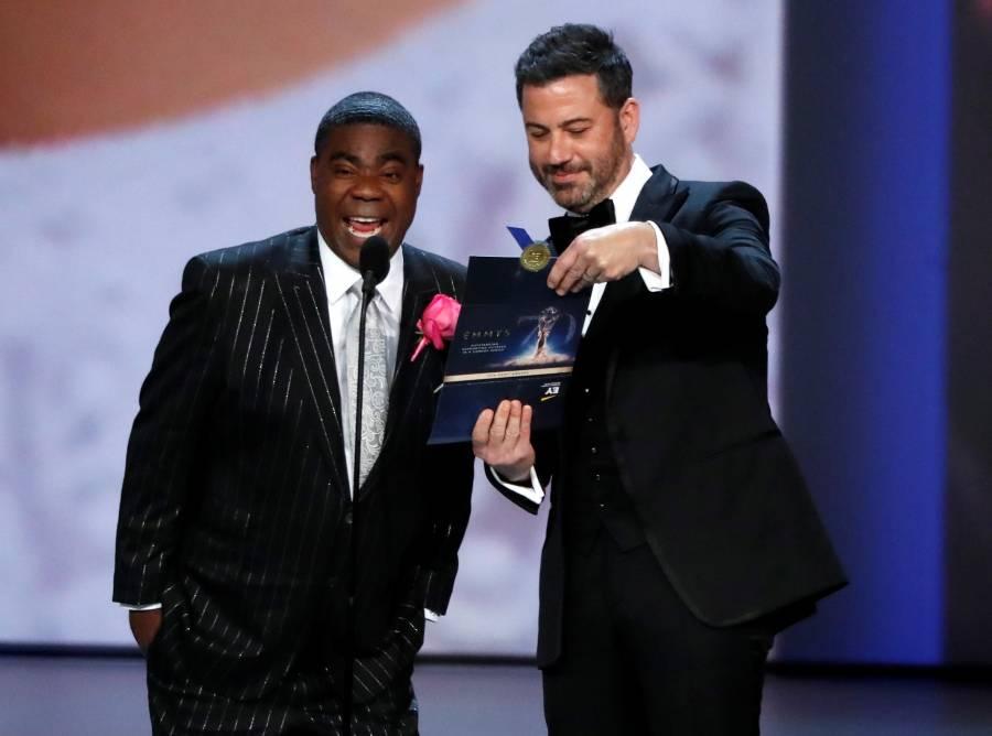 Audiencia de los premios Emmy cayó en este 2020
