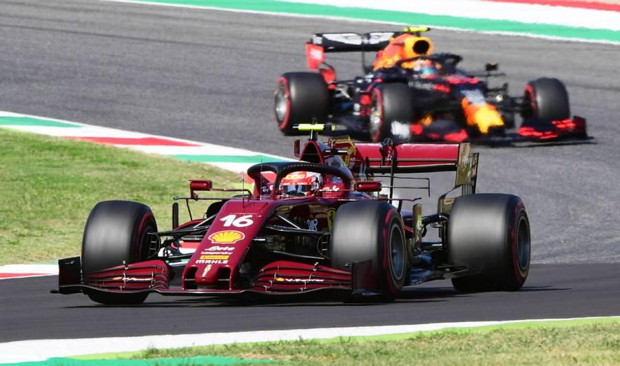 GP de Alemania de la F1 permitirá hasta 20 mil aficionados