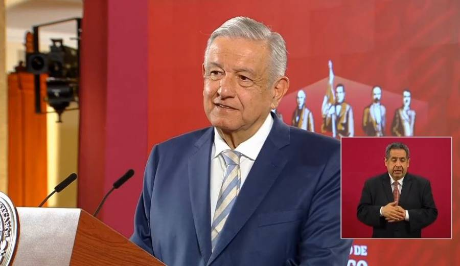 AMLO pide a FRENAAA intentar adelantar consulta de revocación de mandato para quitarlo