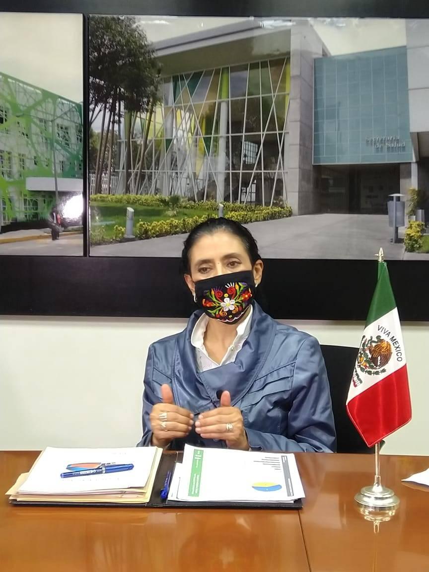 """""""En la CDMX no tuvimos una crisis como la de Madrid o Nueva York"""""""