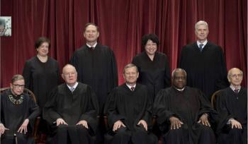 Antiabortos, antiinmigrantes, proarmas…  los candidatos de Trump a la Corte