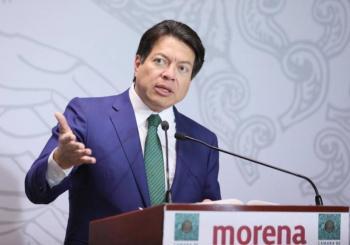 FAMILIAS MEXICANAS PROTEGIDAS A TRAVÉS DEL PROYECTO DE PRESUPUESTO 2021: MARIO DELGADO