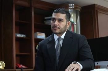 García Harfuch destaca reducción de delitos de alto impacto en la CDMX