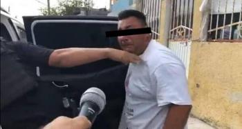En Coahuila, un hombre denuncia a su pareja por presunta violencia doméstica