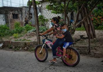 VIOLENCIA SEXUAL INFANTIL SIN LEGISLACIÓN CLARA EN MÉXICO