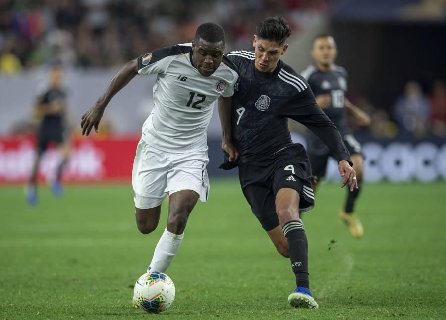 Cancelado el México vs Costa Rica en el Azteca