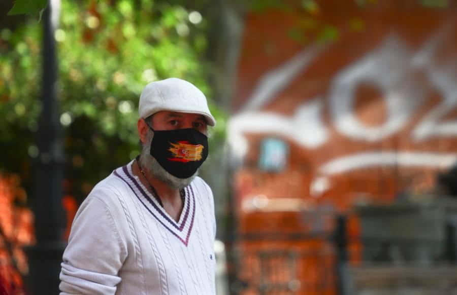 Madrid concentra casi un tercio de nuevos contagios de COVID-19 en España