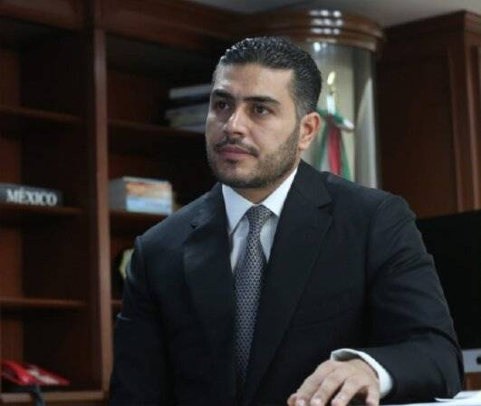 García Harfuch presume disminución en 13 de 14 delitos en su gestión
