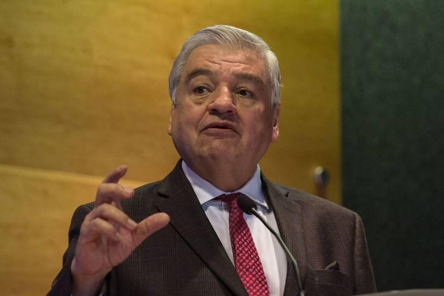 Sale Jaime Cárdenas de Indep y es sustituido por director de Lotenal