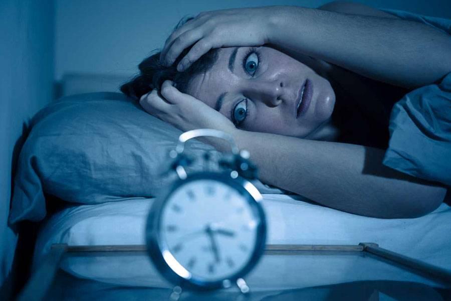 Padecen insomnio 30% de la población; este padecimiento se agudizó en el confinamiento