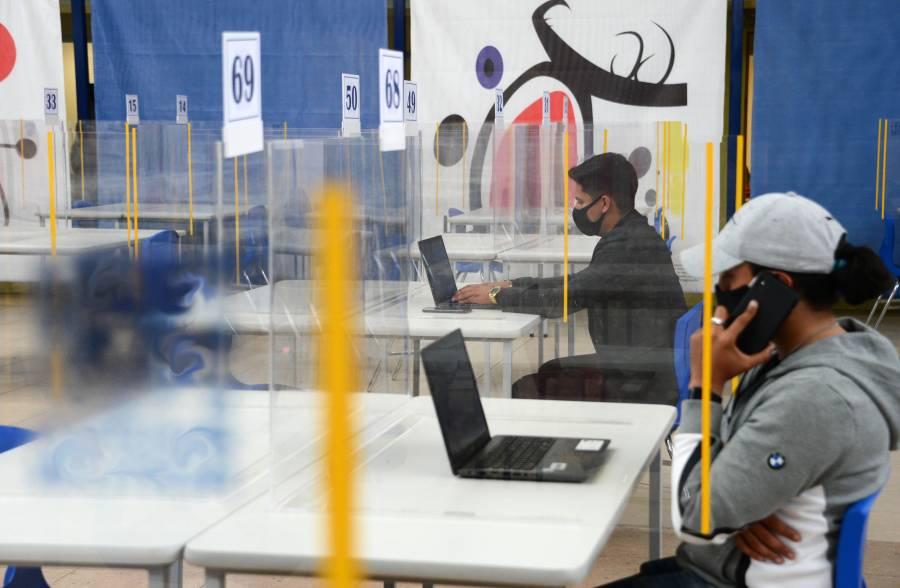 UNAM presenta plan de emergencia de apoyo para facilitar y mejorar la capacidad de conectividad y aprendizaje a distancia