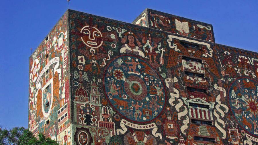 ¿Qué significan los símbolos de la UNAM?