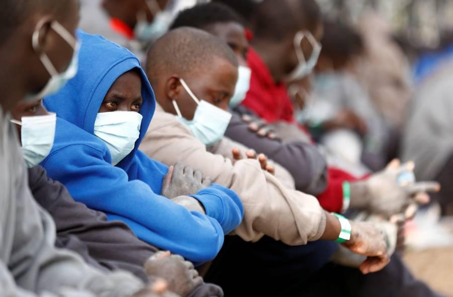 La UE presenta este miércoles la esperada reforma de política migratoria
