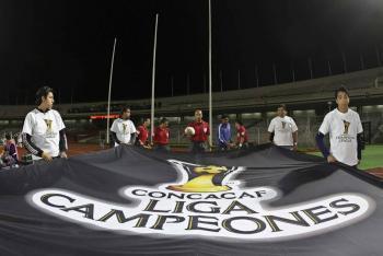 Fase final de Liga de Naciones de la Concacaf, reprogramada para junio del 2021