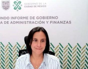 Caen ingresos por un 8.8 por ciento en la Ciudad de México por Covid-19