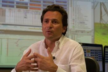 UIF alista sexta denuncia contra Lozoya por caso Odebrecht