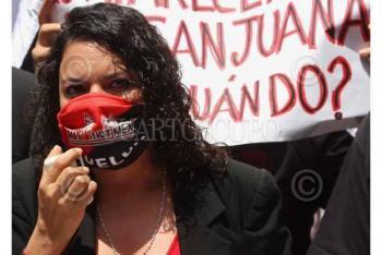 PERIODISTAS DEL SUTNOTIMEX ENVIAN CARTA A AMLO Y PIDEN SU INTERVENCION EN HUELGA