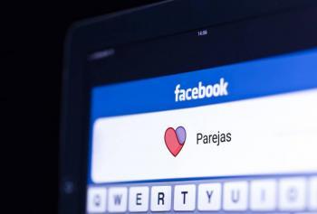 Facebook Parejas habilita las citas virtuales para México