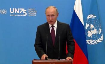 Putin ofrece vacuna gratuita contra Covid-19 a personal de la ONU