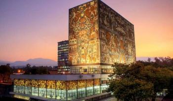 Se cumplen 110 años de la fundación de la UNAM