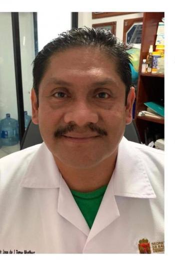 Hallan sin vida a José de Jesús Torres, doctor desaparecido en Chiapas