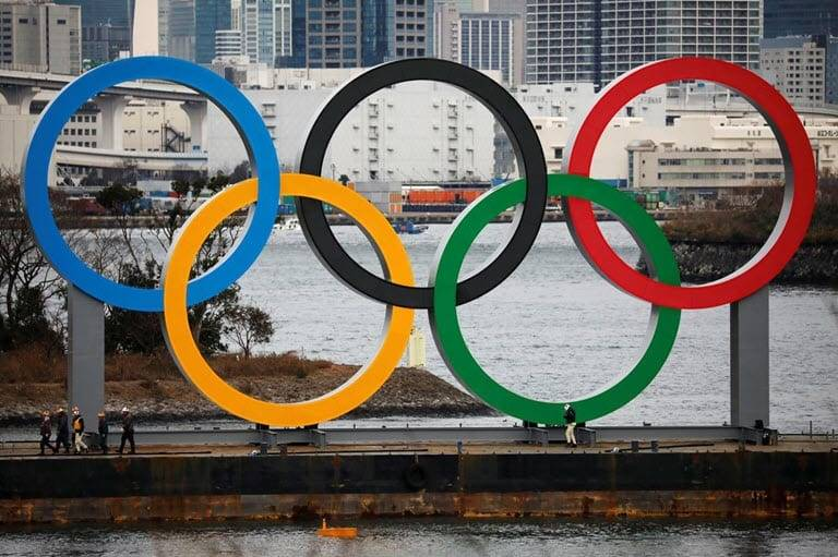 Japón solicitará test de Covid-19 a atletas en Tokio 2021