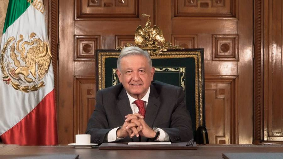 Ante ONU, AMLO destacó logros contra Covid y en economía