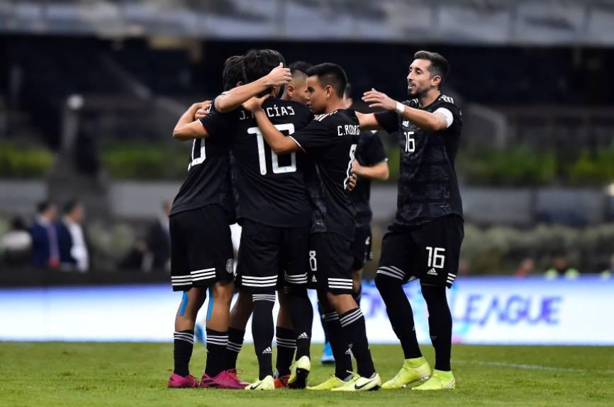 Guatemala enfrentará a la Selección Mexicana el 30 de septiembre