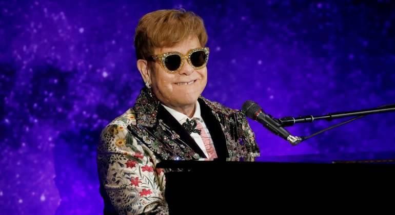 Elton John anuncia las nuevas fechas de su última gira