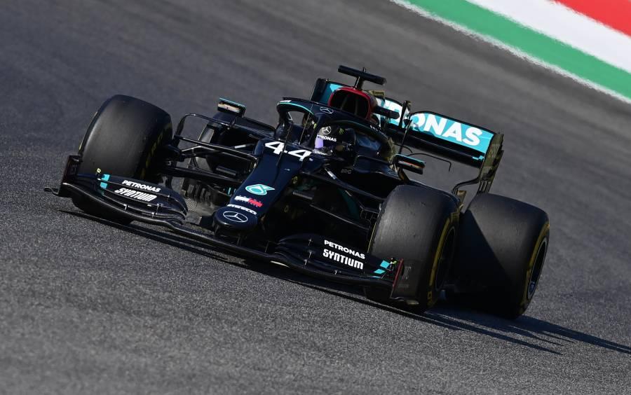 Mercedes niega su salida de la F1