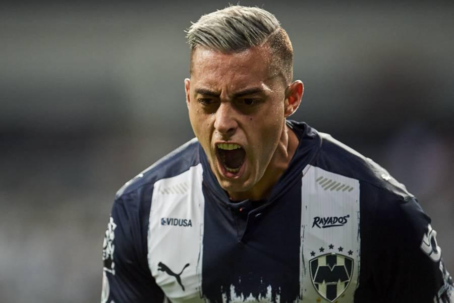 Funes Mori se apunta para jugar con la Selección Mexicana