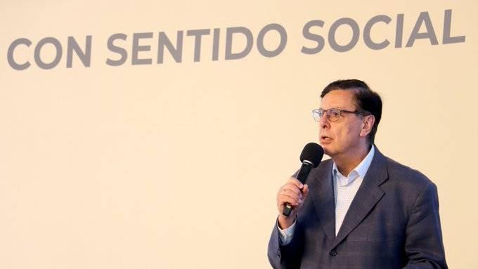 Renuncia Jaime Cárdenas al Indep