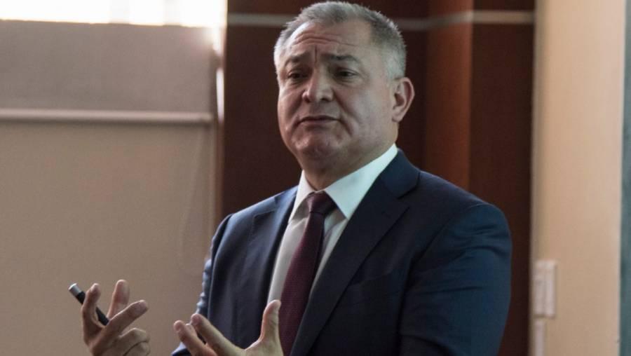 Fiscalía de EU presentará 17 llamadas de García Luna con el Cártel de Sinaloa