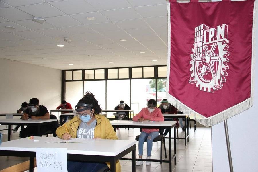 Lanza IPN convocatoria para Examen de Admisión Complementario