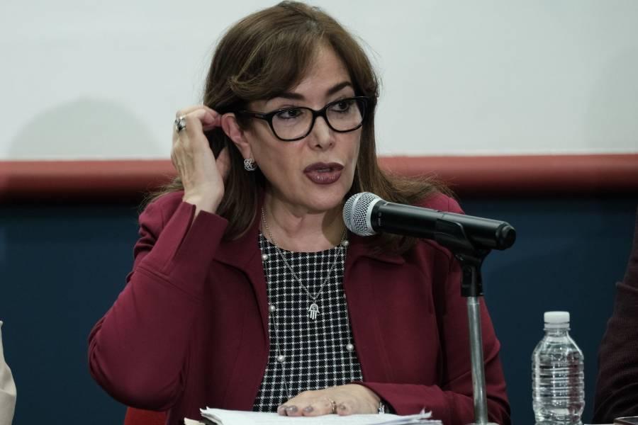 TEPJF confirma registro de Polevnsky para contender por presidencia de Morena