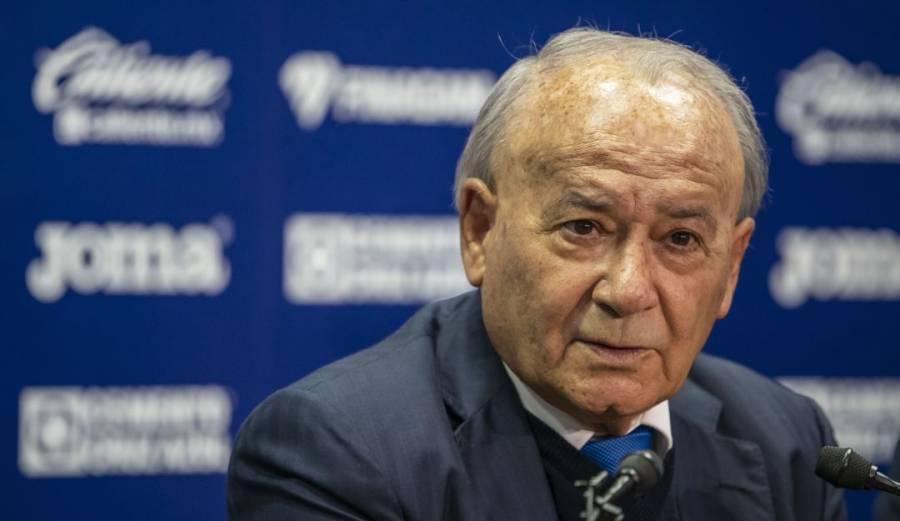 """Denuncian nuevo fraude de Guillermo Álvarez en Cruz Azul, lo realizó a través de su hijo Jorge """"El Azulillo"""" Álvarez"""