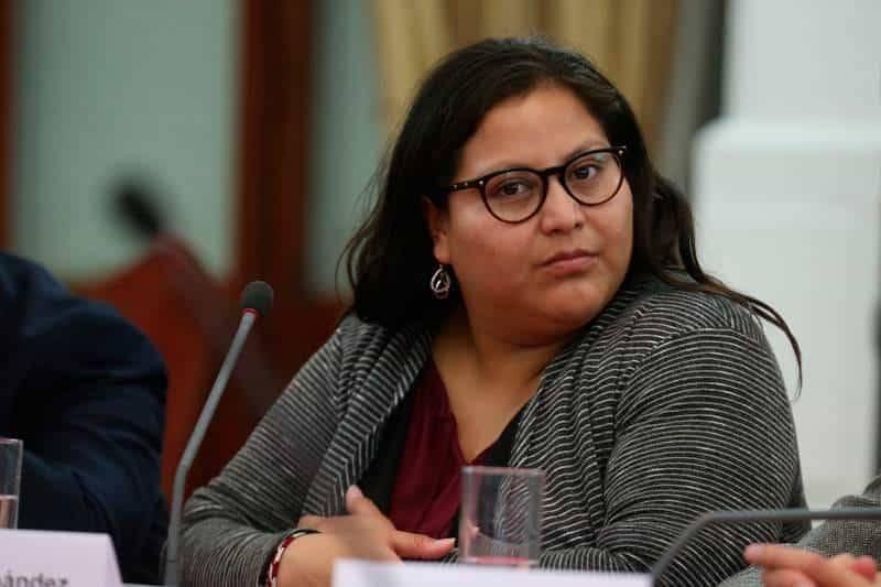 Ex académico de la Ibero ofrece disculpa pública a Citlalli Hernández por ofensas