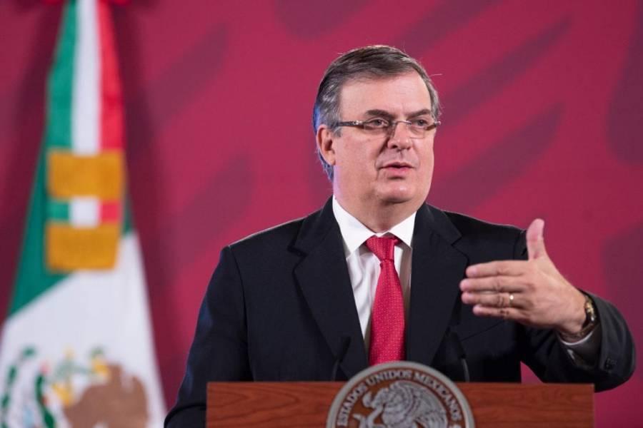 Ebrard: serían más de 6 mexicanas víctimas de histerectomía en EU