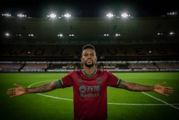 Nelson Semedo es nuevo jugador del Wolverhampton