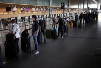 Piden aerolíneas prueba Covid para vuelos internacionales