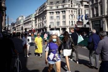 """""""Una situación muy seria""""; OMS advierte por el repunte de casos en Europa"""