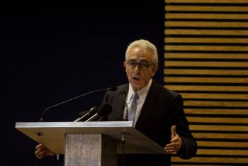 Zedillo pide a gobiernos otorgar créditos a empresas por impacto económico del COVID-19