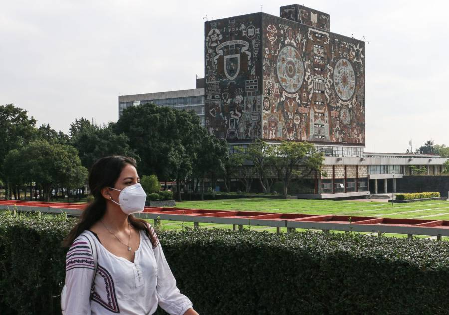 UNAM anuncia desarrollo de terapia alternativa para combatir el cáncer