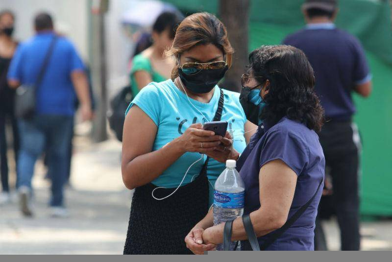 Tlalpan, 3ra alcaldía con 10 mil casos acumulados