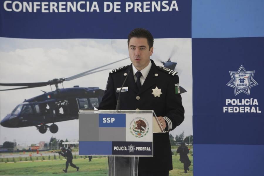 Juez ordena captura de Luis Cárdenas Palomino