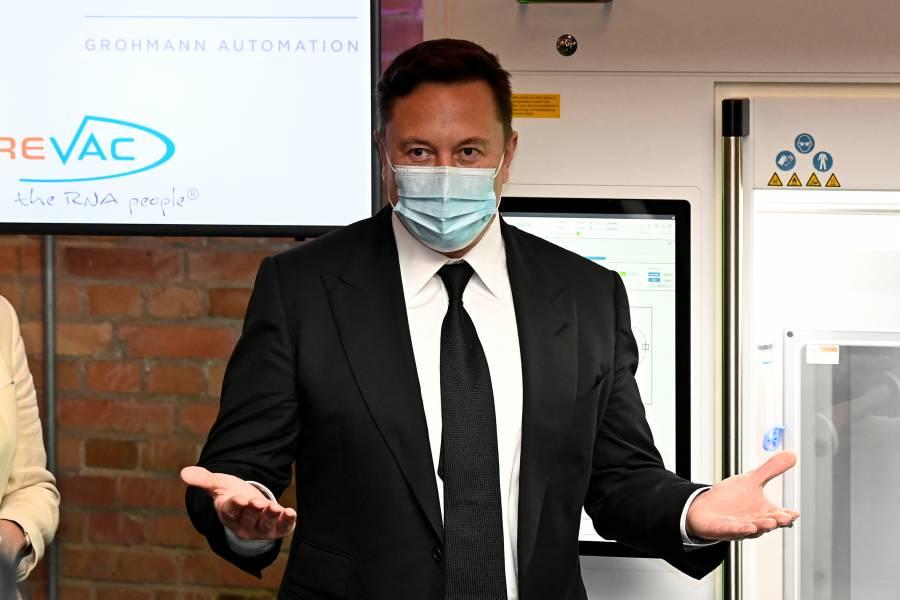 Elon Musk demanda a EU cesen aranceles